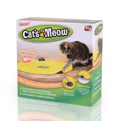 Cat's Meow - Kattleksak