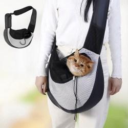Väska till husdjur
