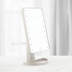 InnovaGoods Sminkspegel med LED