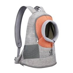 Ryggsäck för transport av husdjur