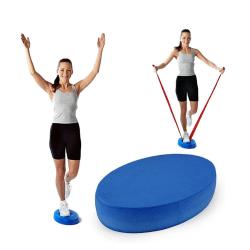 Yoga Balansplatta 31 x 21 x 6cm