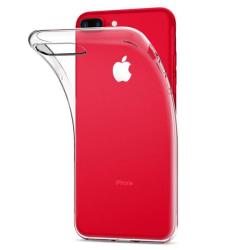 Transparent TPU-skal till iPhone 7/8 Plus