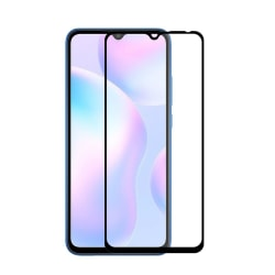 Xiaomi Redmi 9/9A - ENKAY Heltäckande Skärmskydd