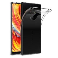 Xiaomi Mi Mix 2 - Transparent TPU Skal