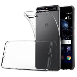 Huawei P10 - Transparent TPU Skal