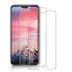 2-Pack - Huawei P20 - Skärmskydd i Härdat Glas