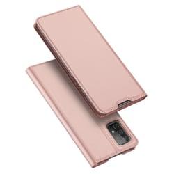 Samsung Galaxy A52 - DUX DUCIS Skin Pro Fodral - Roséguld Roséguld