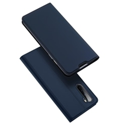 OnePlus Nord - DUX DUCIS Skin Pro Fodral - Blå Blue Blå
