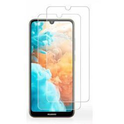 Huawei Y6 (2019) - 2-Pack - Skärmskydd i Härdat Glas