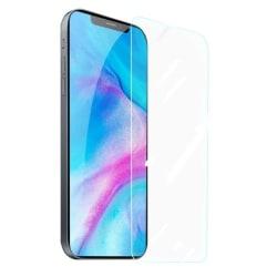 2-Pack - iPhone 13 / 13 Pro - Härdat Glas Skärmskydd