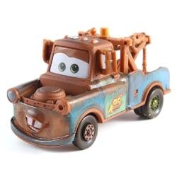 Leksaksbil, Cars Brun