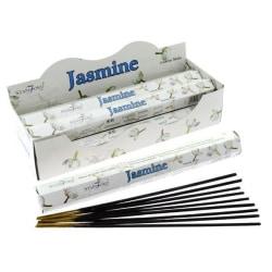 2-pack Rökelsestickor - JASMIN