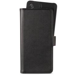 Holdit Plånboksväska Magnet Galaxy A32 5G Svart