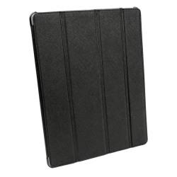 Holdit iPad Air /Air2/Pro 9,7 Smartcover med baksida svart