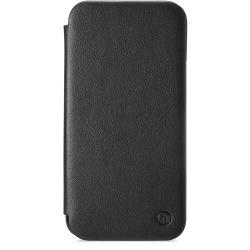 Holdit Slim Flip Wallet iPhone 12 / 12 pro Black