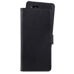 Holdit Wallet Case Magnet Galaxy A42 Black