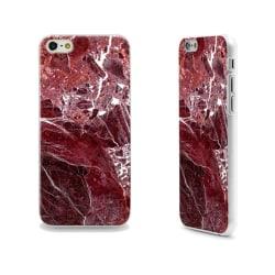 Marbles iPhone 5/5s/SE Röd