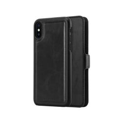 Magneto Slim iPhone X/Xs Svart