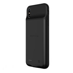 Merskal Power Case iPhone Xs Max Svart