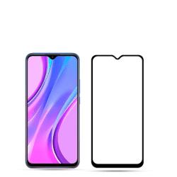 Härdat glas / skärmskydd / skyddsglas  till Xiaomi Redmi 9