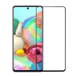 Heltäckande skyddsglas till Samsung S10 Lite / Note 10 Lite