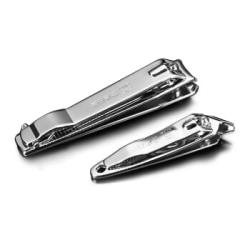 Nagelklippare / nagelsax 2-pack