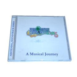 Final Fantasy CC Soundtrack Musik