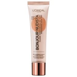 L'Oreal Bonjour Nudista Awakening Skin Tint BB Cream Medium Dark