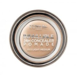 L'Oreal Infallible 24H Concealer Pomade -20 Peach