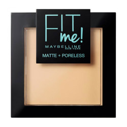 Maybelline Fit Me Matte & Poreless Powder 128 Warm Nude