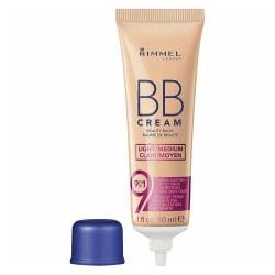 Rimmel BB Cream 9-in-1 BB Cream - Light Medium