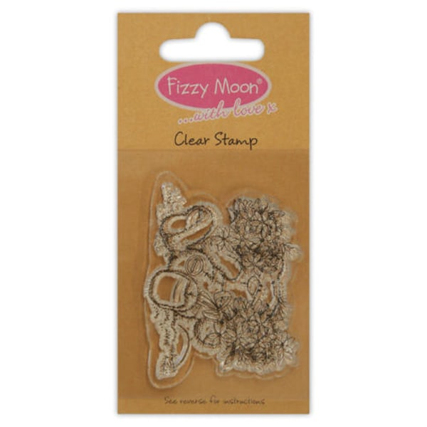 Fizzy Moon - clearstamp