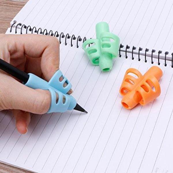 Penngrepp – Hjälp barnen att skriva, 3-pack