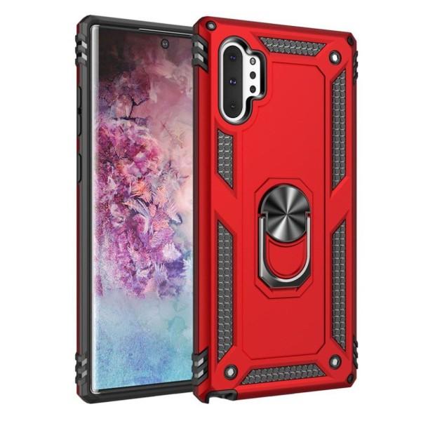 Bofink Combat Samsung Galaxy Note 10 Plus case - Red