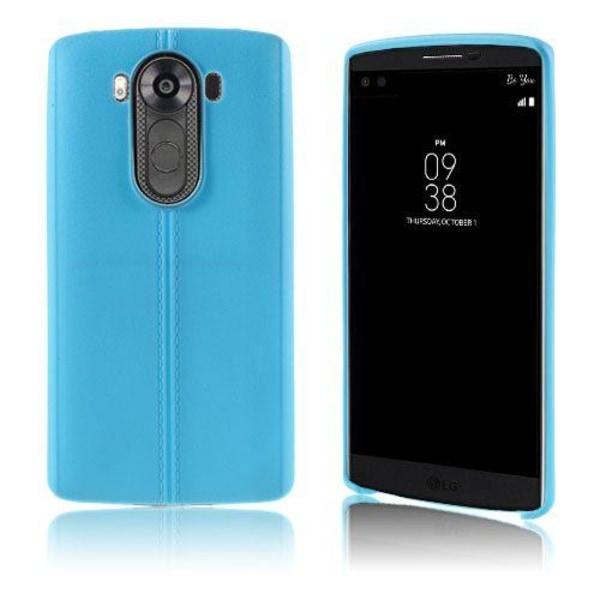 Celcius LG V10 Skal - Blå