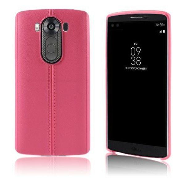 Celcius LG V10 Skal - Rosa