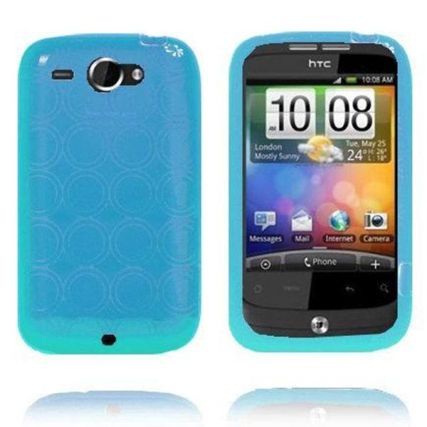 Defender (Blå) HTC Wildfire G8 Skal