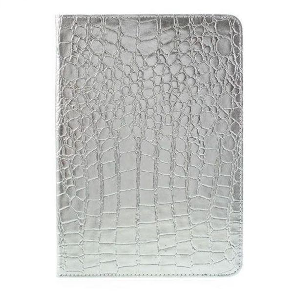 Disco (Silver) iPad Air Läderfodral