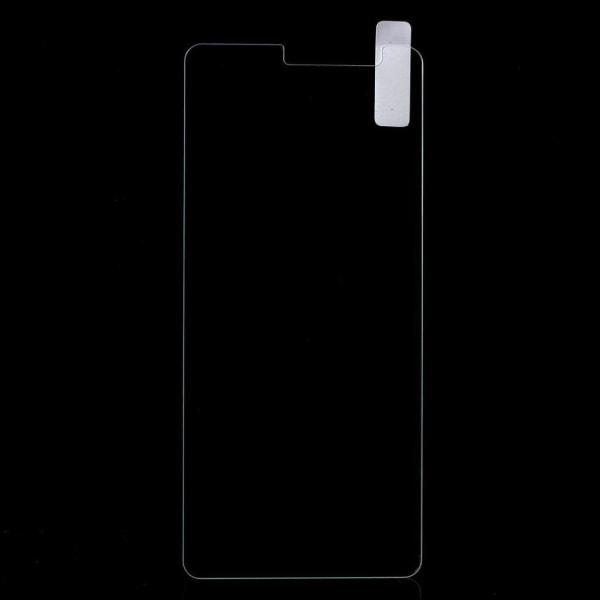 For HTC U11 Plus Unikt extra glas - Genomskinligt