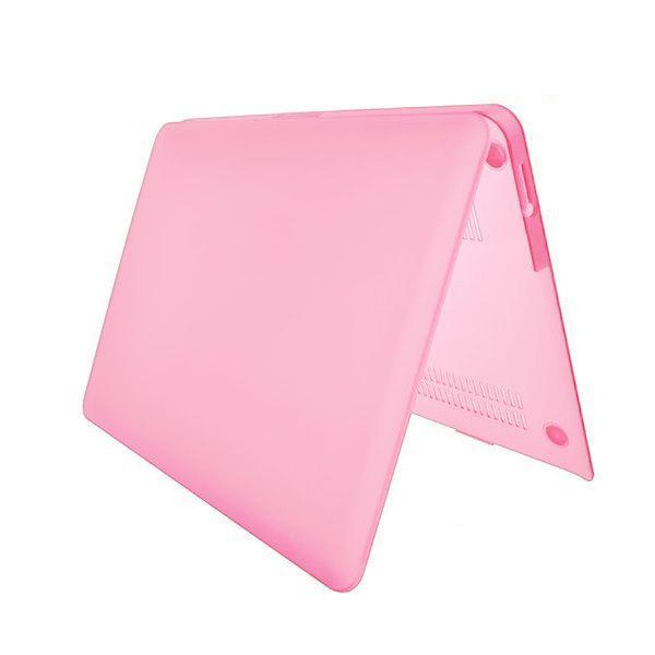 Hard Shell (Ljusrosa) skal till Macbook Pro 15.4