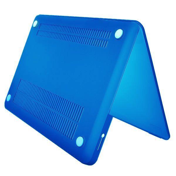 Hard Shell (Mörkblå) Skal till Macbook Pro 15.4