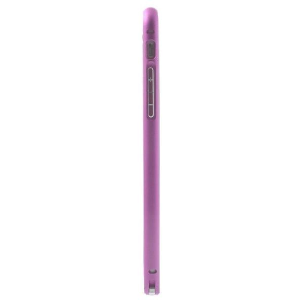 Hippo (Het Rosa) iPhone 6 Metall Bumper