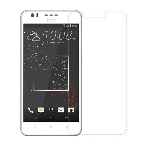 HTC Desire 825 Screen Cover in Hardened Glass
