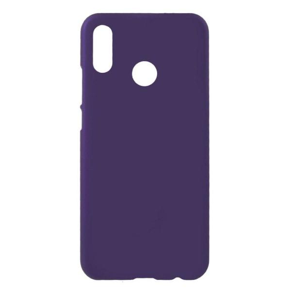 Huawei P20 Lite / Nova 3e mobilskal skyddande i plast materi