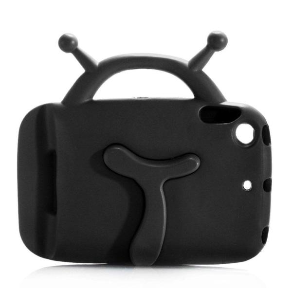 iPad Mini 4-3-2-1 skyddsskal EVA material barnsäker utfällba