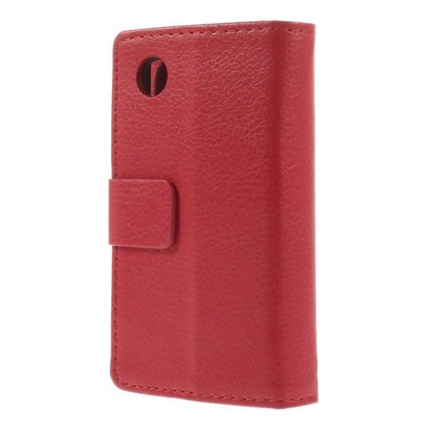 Kierkegaard (Röd) LG L40 Fodral