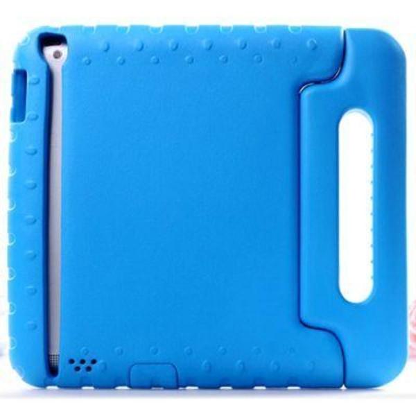 Kinder (Blå) Ultrasäkert iPad 2-4 Skal