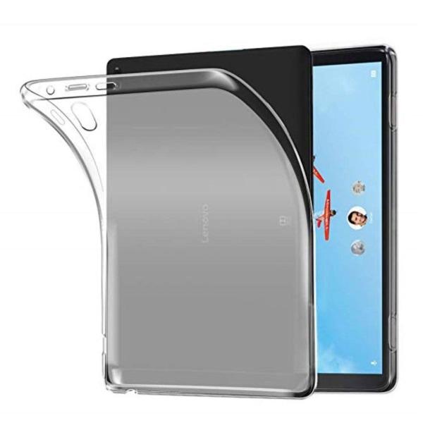 Lenovo Tab P10 Kristall klart fodral
