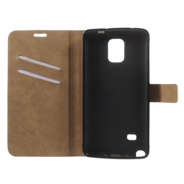 Liksom (Invadera Storbritannien) Samsung Galaxy Note 4 Flip-