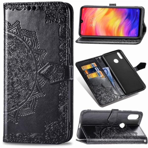 Mandala Xiaomi Redmi Note 7 / Note 7 Pro / Note 7S Flip case